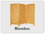 Biombos de separación